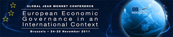 Global Jean Monnet Conference